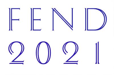 FEND 2021 logo