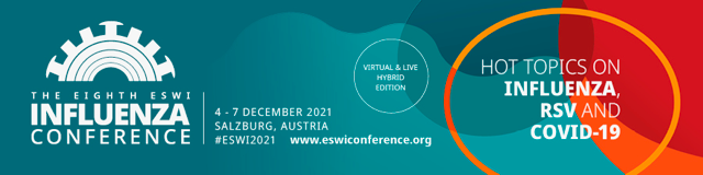 ESWI conference 4-7 Dec 2021